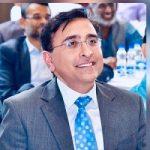 Dr. Shuchin Bajaj