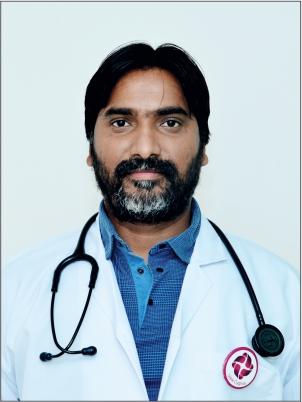 Dr. Mrityunjoy Sarkar