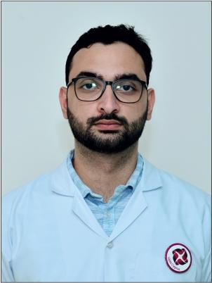 Dr. Prateek Ahlawat