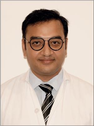 Dr. Priyaranjan