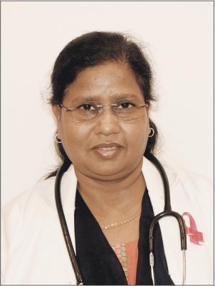 Dr. Vineeta Srivastava