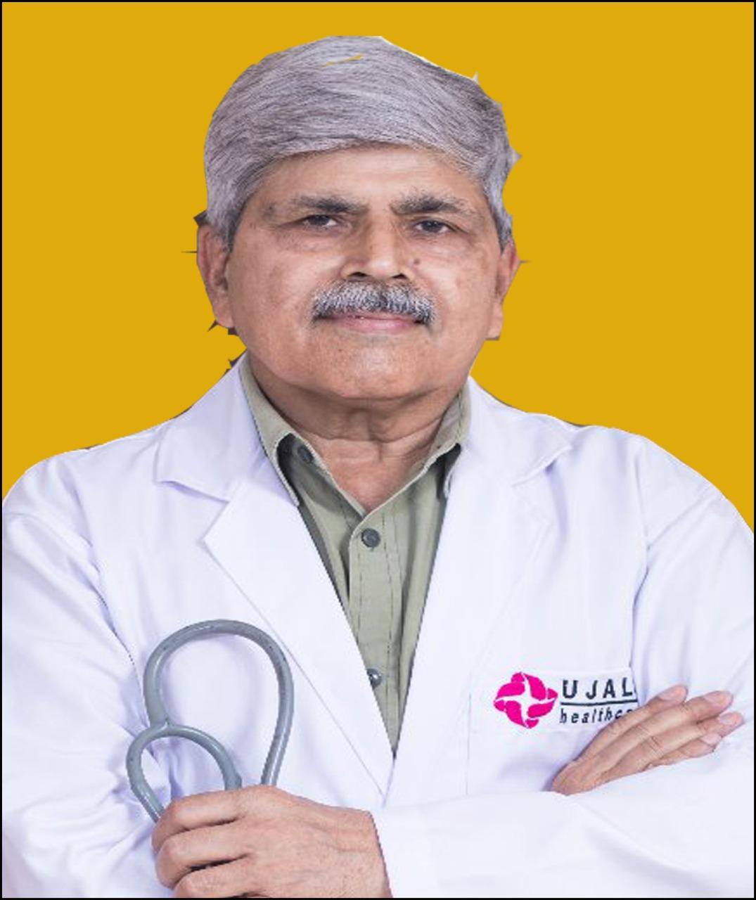 Dr. Yogesh Sharma