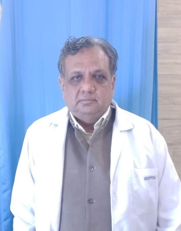 Dr. Sanjeev Suri