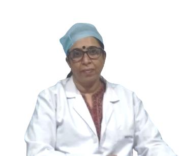 Dr. (Mrs.) Sangeeta Ahuja