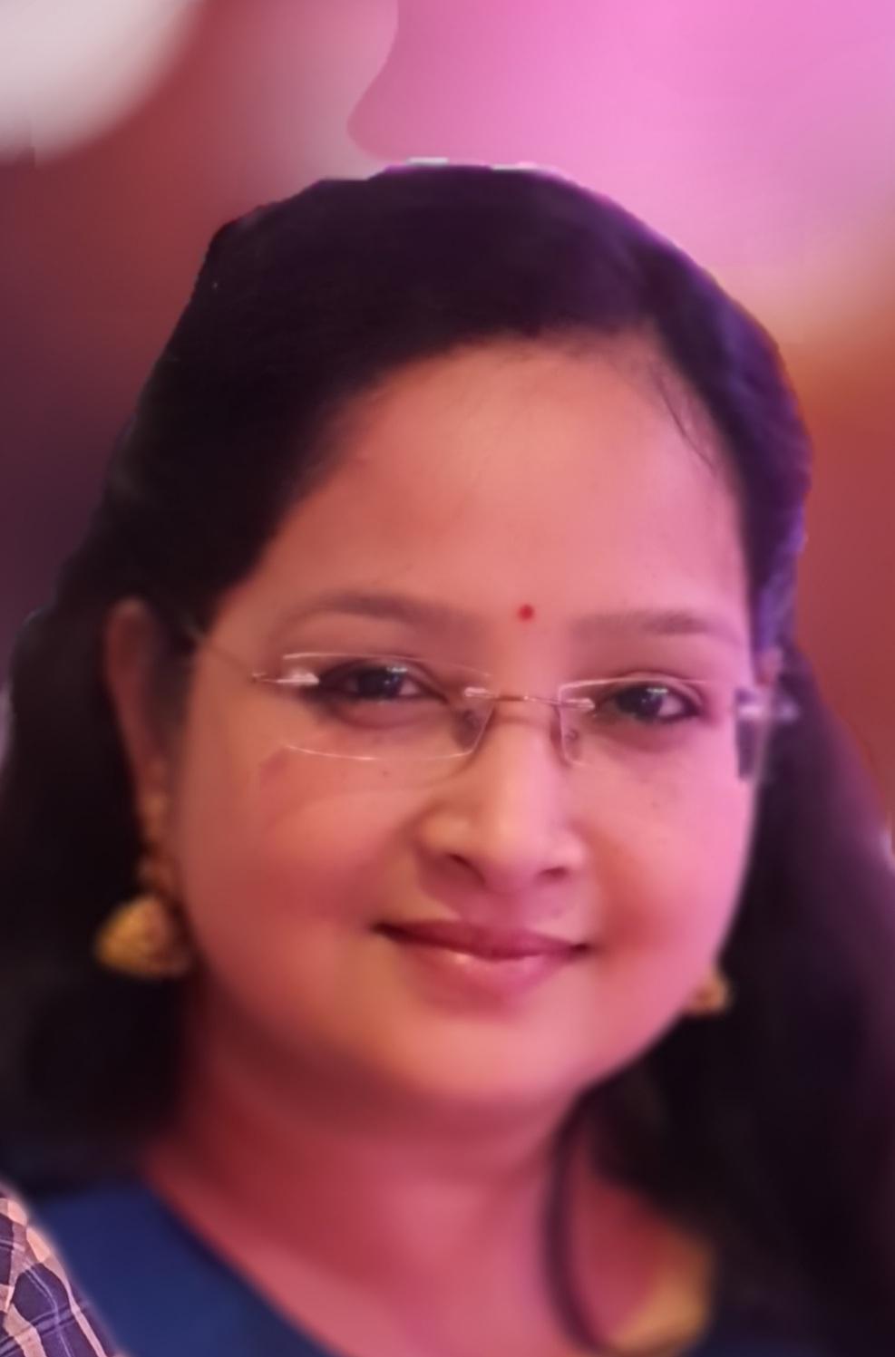 Dr. (Mrs.) Shalini Trivedi