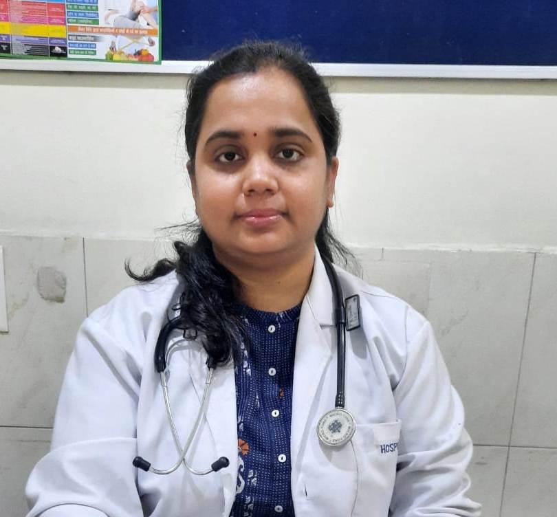 Dr. (Mrs.) Jyoti Sachan