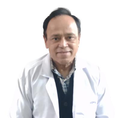 Dr. Sanjai Rastogi