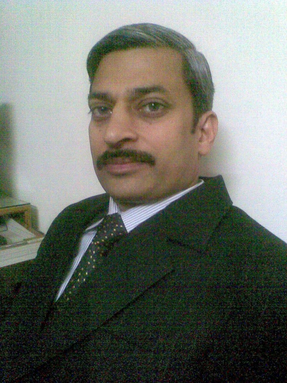 Dr. Devendra Agarwal