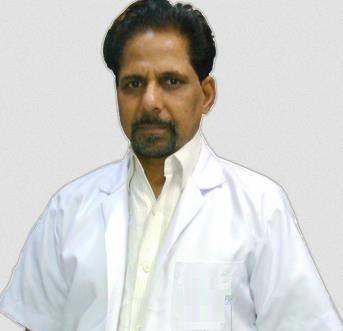 Dr. Anil Kumar Jain
