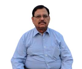 Dr. Sudhir Chaudhary