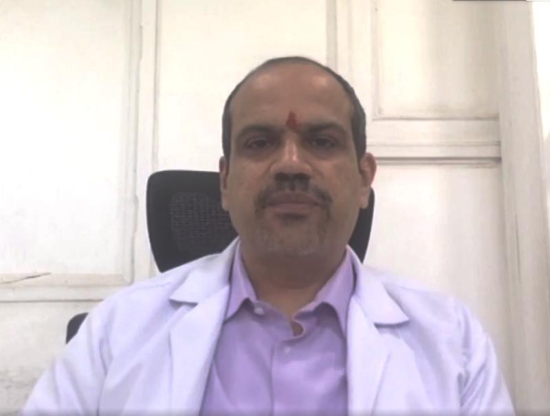 Dr. Rajan Gandhi