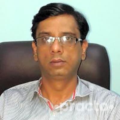 Dr. Raghav Pandey