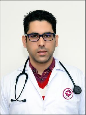 Dr. Raese Noor Khan
