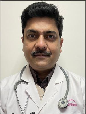 Dr.Deepak Bhardwaj