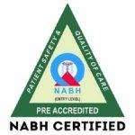 NABH Certified