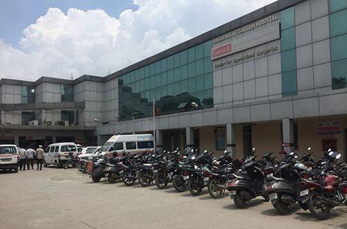 Best Hospital in Panipat
